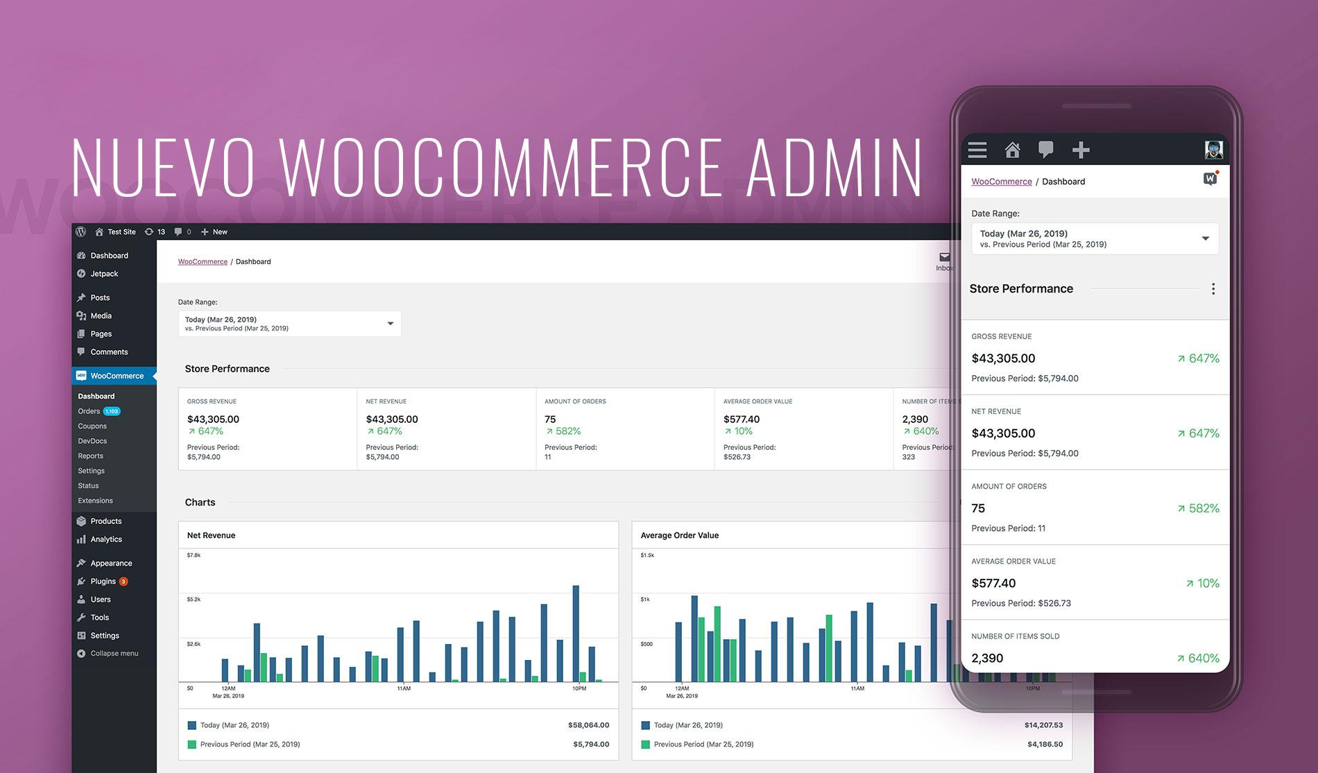 Woocommerce en WordPress – ENVÍOS